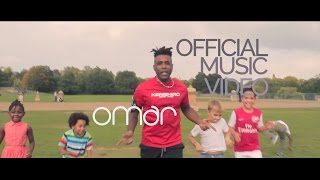 Omar - Stop War, Make Love [Official Video]