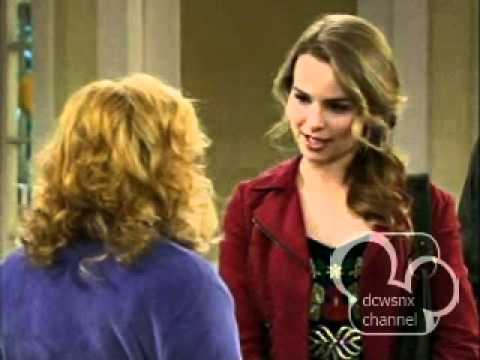Good Luck Charlie - Catch Me If You Can Promo - YouTube
