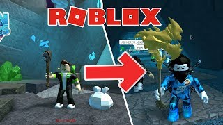 WE TEAR BEAR/Roblox Moon Miners 2/Game Safi