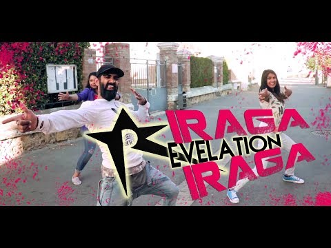 IRAGA IRAGA | Naa Peru Surya Naa Illu India Songs | FRANCE DANCE COVER | REVELATION DANCE