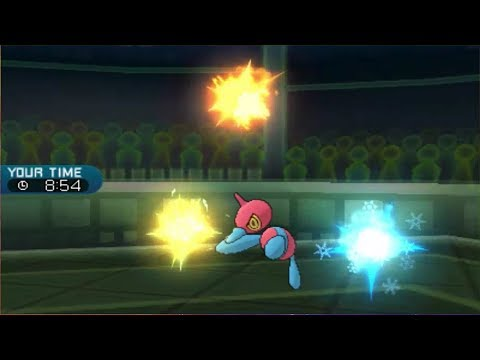Pokemon VGC 2017 Baek to Baek Battles Episode 188