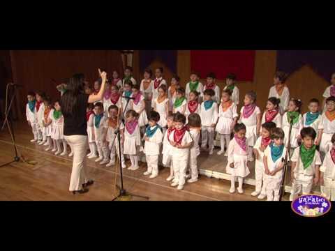 Özel Yaratıcı Anaokulu Yıl Sonu Gösterisi 2014