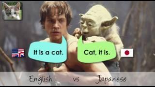 Japanese Grammar : Leṡson 1 ( Sentence Structure )
