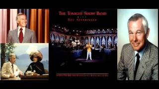Johnny Carson Theme Song The Tonight Show Band