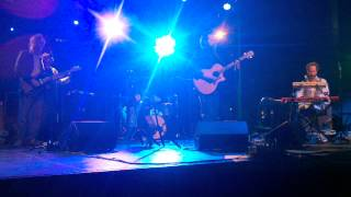 """Iron &Wine live """"Lovesong of the Buzzards"""""""