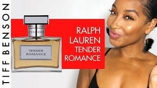 Tender Romance Ralph Lauren Perfume Review