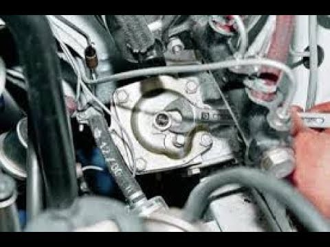 Регулировка рулевого редуктора ваз 2107  на автомобиле.