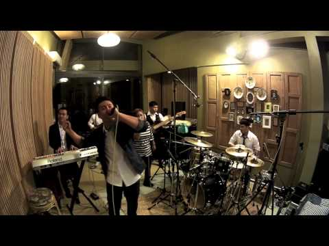 Treasure - Covered by Sixth Republic band