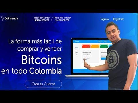 Como Comprar Bitcoin en Colombia 2019 |Busca el Mejor Precio|