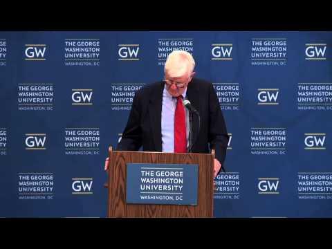 George Washington Lecture: Dr. Gordon S. Wood