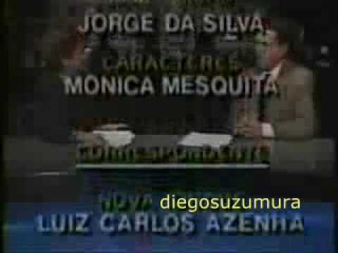Jornal da Manchete 1989