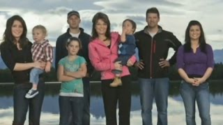 Reports: Palin family involved in brawl
