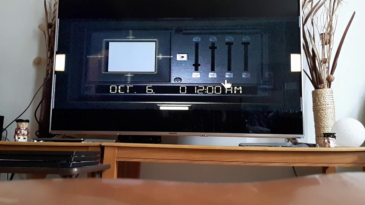 Yabause Sega Saturn Emulator PS4 PKG Port by Markus95