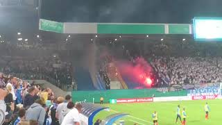 Video Gol Pertandingan Hansa Rostock vs Hertha Berlin