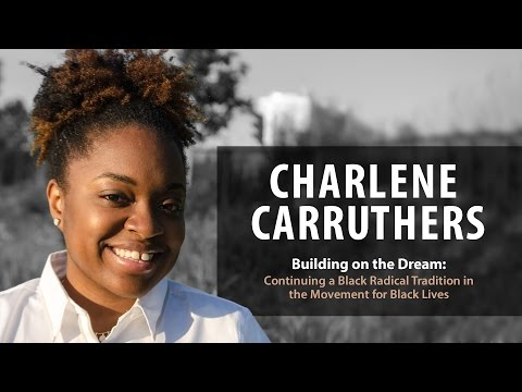 The 30th Annual MLK Community Celebration with Charlene Carruthers