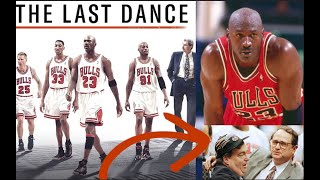 5 Reasons Why The Last Dance Will Be The Greatest Sports Documentary All-time