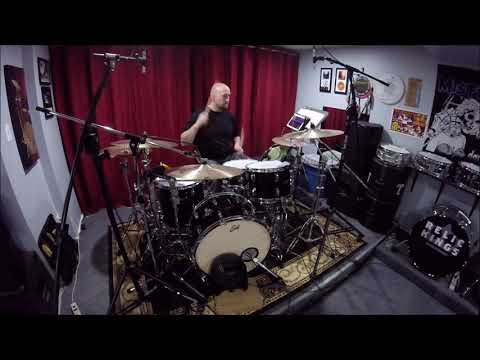Drum Cover of Mama (Drums Only)