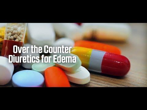 Over The Counter Diuretics For Edema