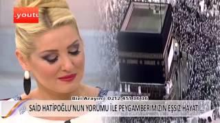 Said Hatipoglu   Zahide ile Yetis Hayata   13 02 2014   HQ