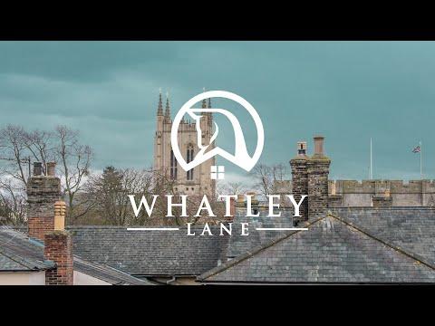 Discover Bury St. Edmunds - Whatley Lane Estate Agents