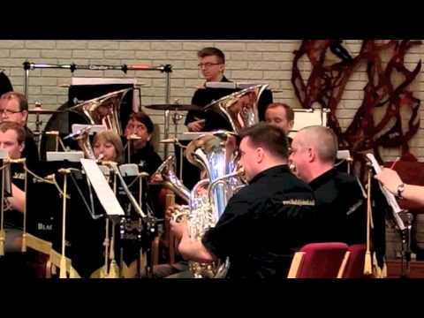 How Great Thou Art - Black Dyke