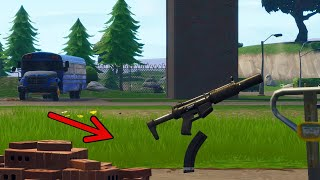 How To Be INVISIBLE On Spawn Island | Fortnite Glitch