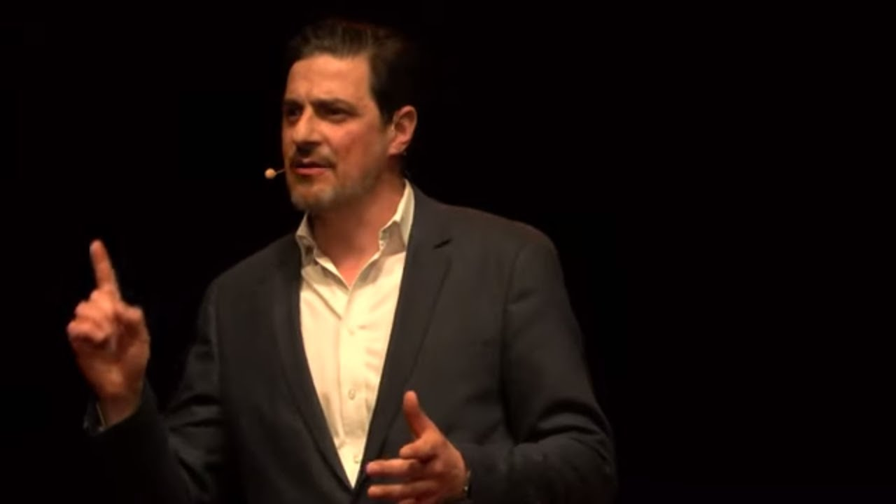 Download The Superpower of the Conman | Alexis Conran | TEDxBerlin