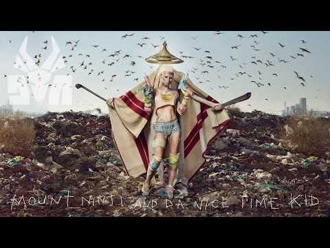 DIE ANTWOORD - JONAH HILL (Official Audio)