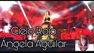 Ángela Aguilar - Cielo Rojo 2019
