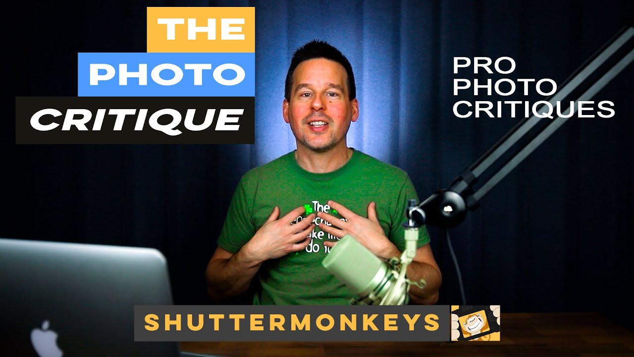 The Photo Critique Episode 9