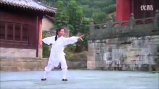 WUDANG DAOIST Five (5) Elements QIGONG by Li Yuan Fei !