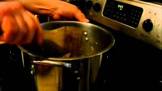 Maltese Baked Rice Ross Fil-forn