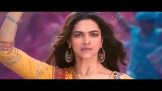 Ram Leela Deepika entry thumbnail