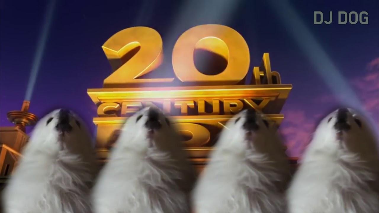 Download 20세기 폭스 오프닝 강아지 리믹스 20th Century Fox Fanfare (Gabe The Dog Remix)