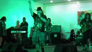Christafari Gospel Reggae Concert Live at Iloilo City, Philippines