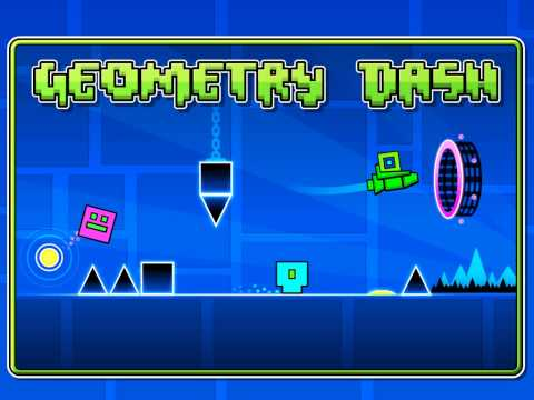 Geometry Dash 1.9.3 APK