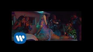 Jucee Froot x Zed Zilla - Shake Dat Ass [Official Music Video]