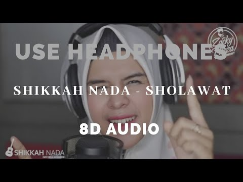 Asian Games Song Versi Sholawat By SHIKKAH NADA [ 8D AUDIO Indonesia ]