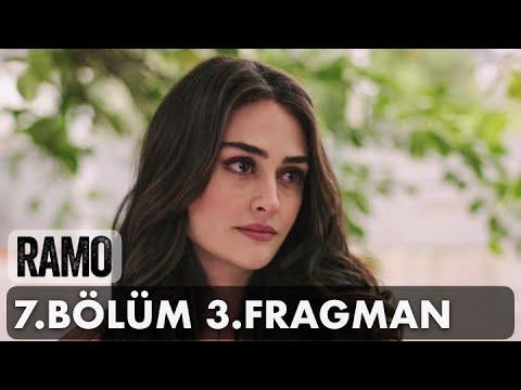 Ramo 7. Bölüm 3. Fragman