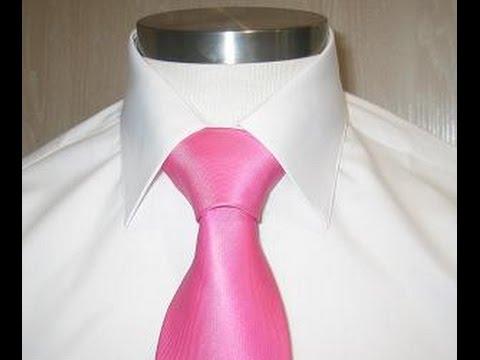 Nudo de corbata windsor como hacer nudo windsor paso a for Nudo de corbata windsor