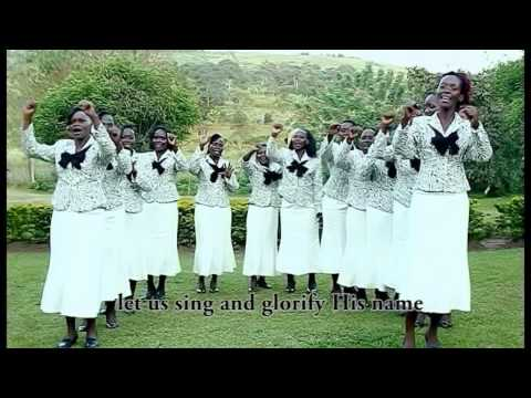 Oluyimba lwetendo - Kampala SDA Church Choir