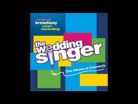 13 All About the Green  The Wedding Singer the Musical
