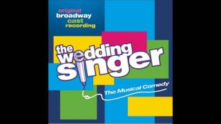 13 All About the Green - The Wedding Singer the Musical