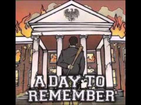 A Day to Remember-Westfall