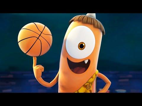 Spookiz | School Sports Day Championship 2017 스푸키즈 | Cartoon for Children | Funny Animated Cartoon