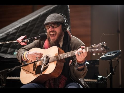 Nicholas David - Say Goodbye (Live on 89.3 The Current)
