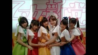 説明 ラジオ日本「J POP1422」 2014年12月3日OA 乙女新党コメント部分...