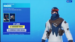 THE *NEW FORTNITE STORE* TODAY AUGUST 20TH! AMAZING *NEW DUAL PICO* AND *NEW SKIN* ❤️