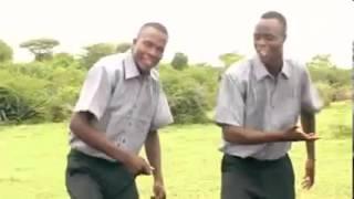 Atukuzwe   AIC SHINYANGA CHOIR 2013