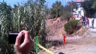 Robbie Gordon Baja 500 2014